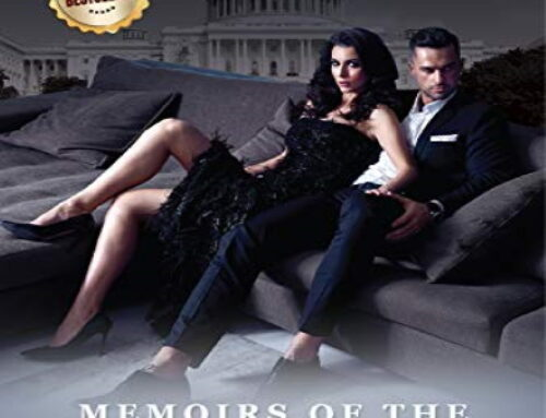 Memoirs Of The Senator's Wife
